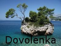 Dovolenka Chorvatsko