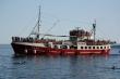 Výlet loďou na ostrov Brač - Výlet loďou z Makarskej, so zástavkami Baška voda, Brela na ostrov Brač na známu pláž Zlatni rat v meste Bol.